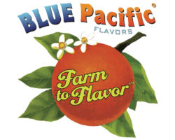 Blue Pacific Flavors